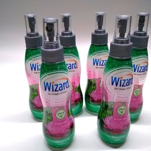 COPY - 6 Wizard Air Freshener - Morning Mist Frag…